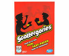 Hasbro Scattergories Board Game Version A5226