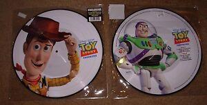 Toy Story Favorites 12 Quot Picture Vinyl Lp Soundtrack Record