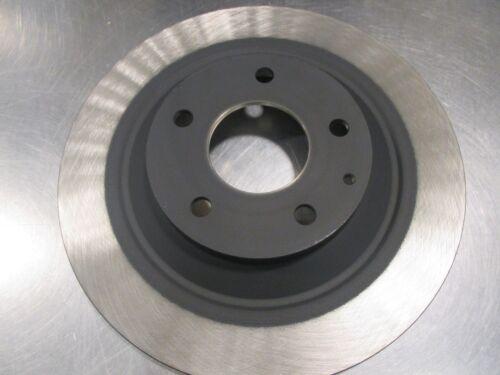 Mazda CX-5 2013-2018 New Genuine OEM Rear brake rotor plate K011-26-251B
