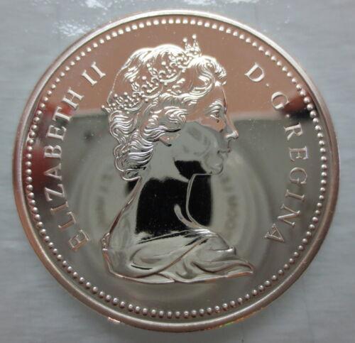 CANADA 1976 SPECIMEN COMMEMORATIVE SILVER DOLLAR COIN