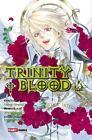 Trinity Blood 16 von Kiyo Kyujyo und Suano Yoshida (2014, Taschenbuch)