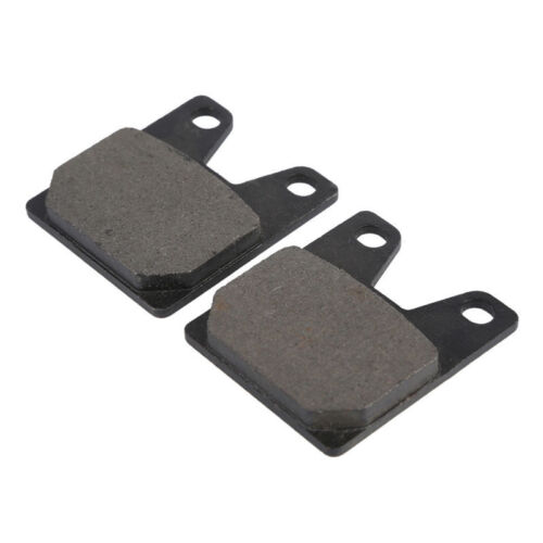 Rear Disc Brake Pads for Yamaha 1998 1999 2000 2001 YZF-R1 YZF R1 NEW Front