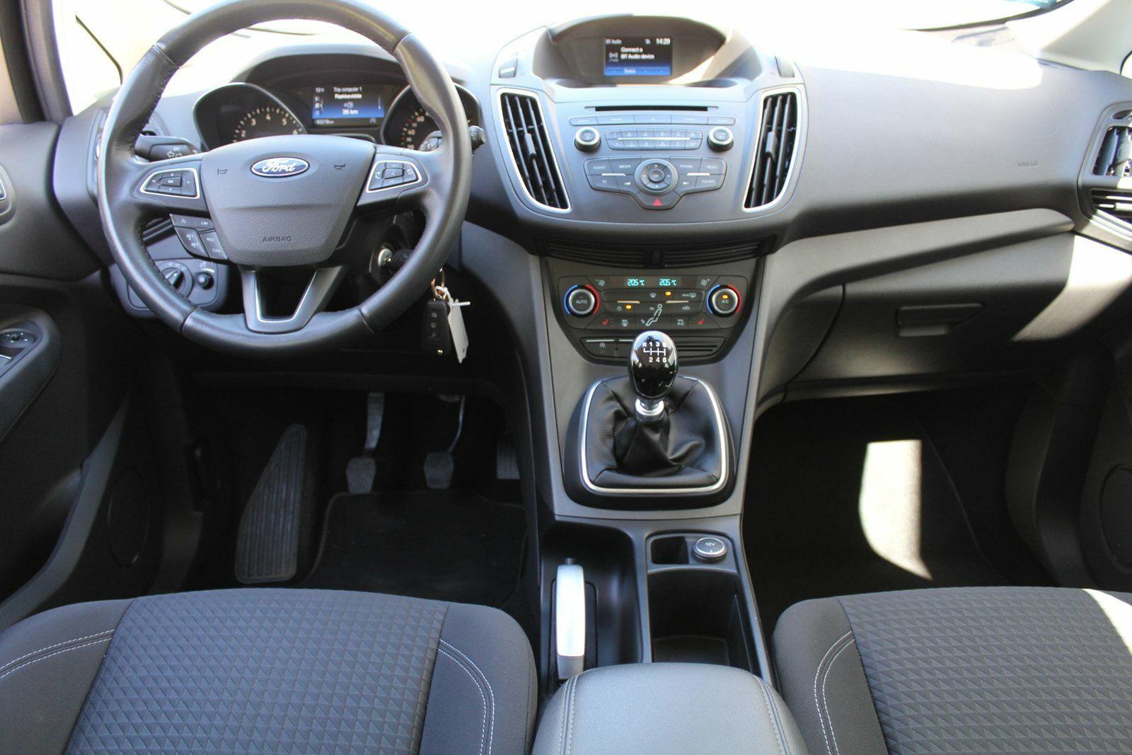 Ford C-MAX 1,0 SCTi 100 Trend - billede 5