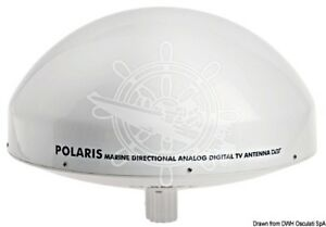 Details about GLOMEX POLARIS V9130 Directive TV Antenna