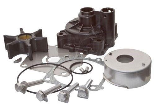Yamaha Water Pump Kit 6E5-44311-00-00 6E5-W0078-01 115 130 HP 2 Stroke 1984-1990