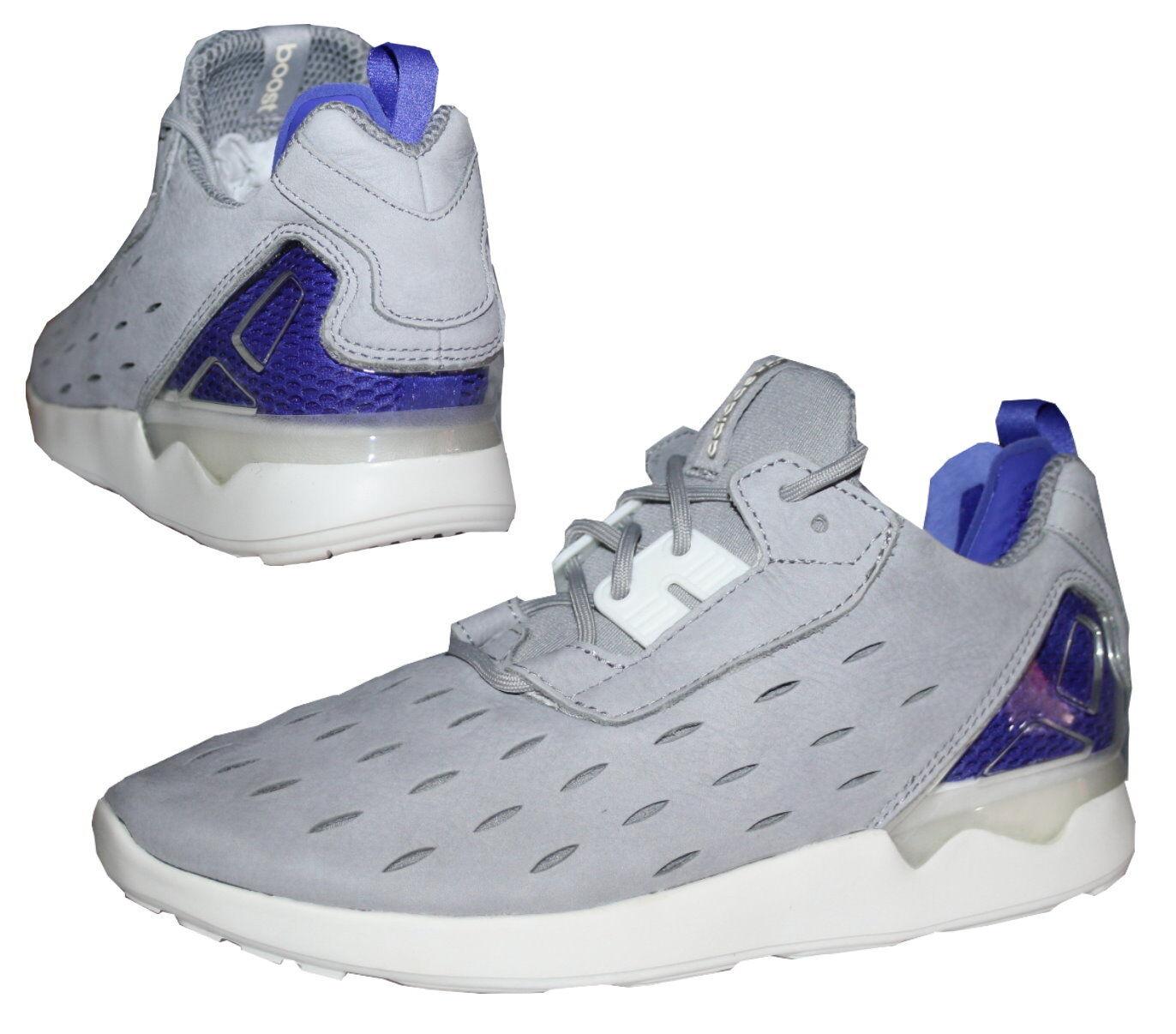 Adidas Originals ZX 8000 Azul Boost señora zapatillas 1/3 sneakers zapatos talla 39 1/3 zapatillas 563848