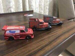 Vintage Matchbox Cars 1979 And 1985 Ebay