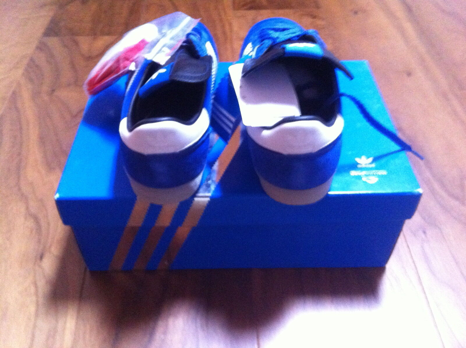 ADIDAS CONSORTIUM ADICUP 2010 VOTARY UNDFTD ARKITIP LIMITED EDITION SOLD OUT