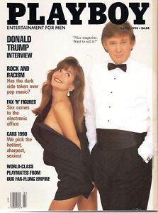 US-Playboy-03-1990-DONALD-TRUMP-DEBORAH-DRIGGS-Maerz-1990
