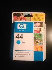 CARTOUCHE ENCRE ORIGINAL HP 44 - C51644CE