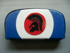 Target Trojan Back Rest Cover (Purse Style) Vespa/Lambretta