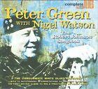 The Robert Johnson Songbook by Peter Green/Peter Green Splinter Group (CD, Oct-2008, Snapper)