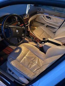 2000 Bmw E39
