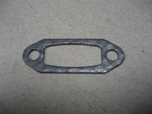 Stihl Motorsense FS 60 FS 61 FS 65 FS 90 junta escape 4114 149 0600