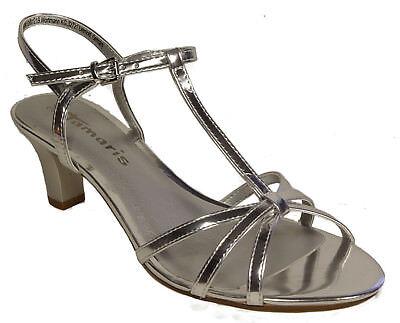 Tamaris Schuhe Schuhe Schuhe Sandalen Sandaletten Riemchen