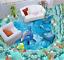 3D-Marine-Dolphin-552-Floor-WallPaper-Murals-Wall-Print-5D-AJ-WALLPAPER-AU-Lemon