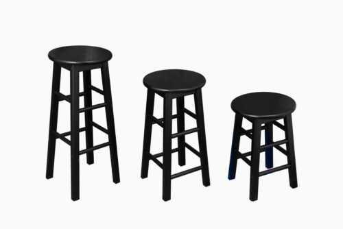 Tabouret de bar-Chaise de Bar barmöbel bois-Tabouret Cuisine-tabouret bambou tabouret bar chaise