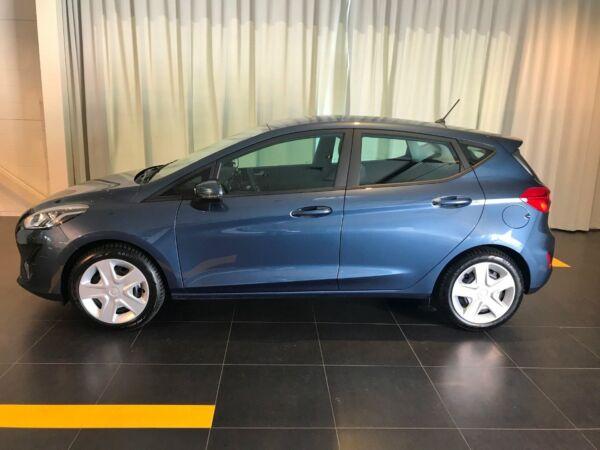 Ford Fiesta 1,1 85 Trend - billede 1