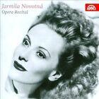 Opera Recital (CD, Feb-2014, Supraphon)