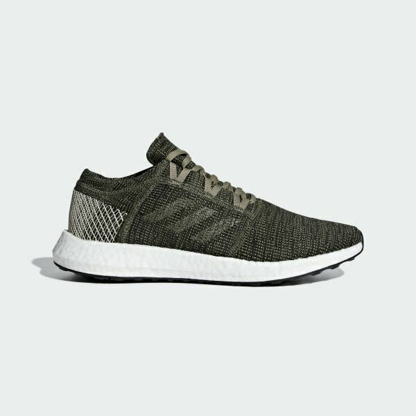 Men's Sport shoes  ADIDAS PURE BOOST GO   AH2325  Limited SALE