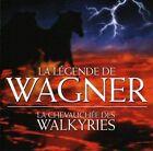 R. Wagner Legende De Wagner CD