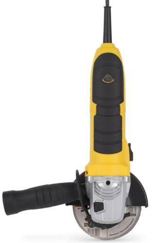 Winkelschleifer 900 Watt Trennschleifer Handschleifer Schleifmaschine 115mm