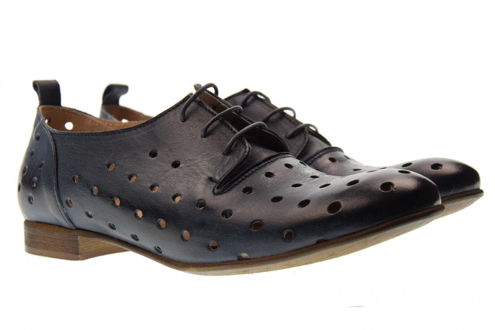 Erman's scarpe donna 2000 classiche GE 2000 donna MIRTILLO P18 67e102