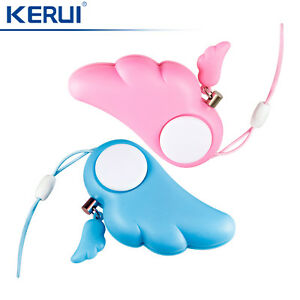 Mini-Personal-Protection-Girl-Women-Anti-Attack-Panic-Safety-Security-Rape-Alarm