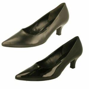 Gabor-Ladies-Court-Shoes-31250