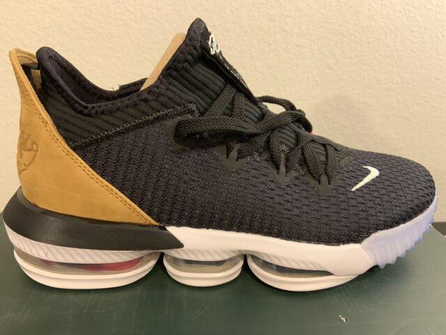 Nike Lebron XVI 16 Low Soundtrack Sz 11