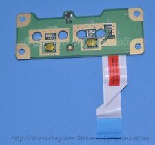 HP G60 / G50 Compaq  CQ60 / CQ50 Series Power Button Board