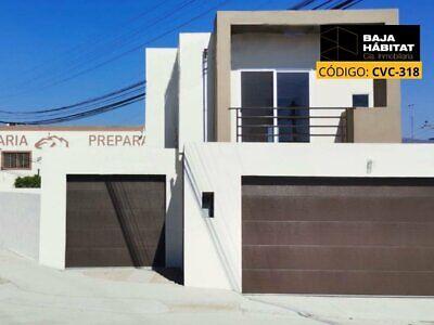 Venta Casa en Villa Fontana Tijuana
