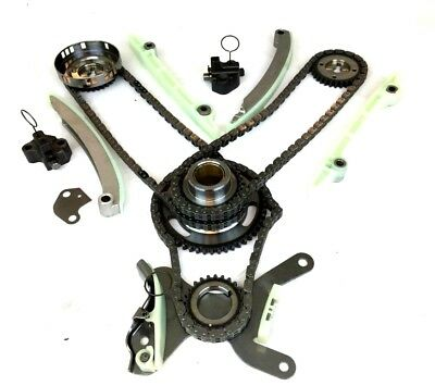 "TIMING CHAIN KIT w// GEARS for 1999-2004 DODGE JEEP 4.7L /""JTEC/""⭐⭐⭐⭐⭐"