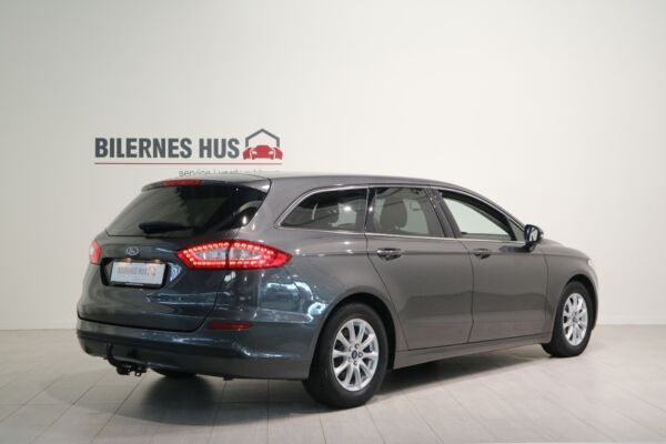 Ford Mondeo 2,0 TDCi 150 Trend stc. ECO - billede 1
