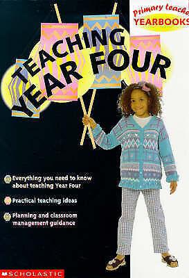 1 of 1 - Teaching Year Four: Year 4 (Primary Teacher Yearbooks), Waugh, David, Very Good