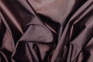 TISSU TAFFETAS POUR DOUBLE-RIDEAUX EN SOIE EXCEPTIONNEL AU M | eBay