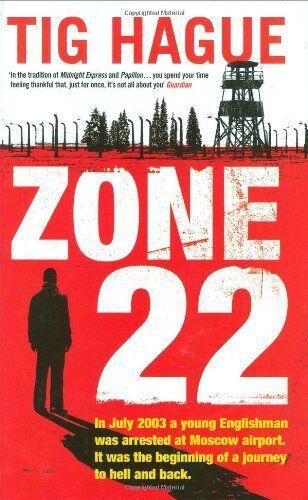 1 of 1 - Zone 22 By Tig Hague