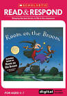 Room on the Broom by Jean Evans (Mixed media product, 2016)