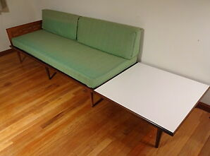 Mid century modern reproduction tripod table lamp - Mid Century Modern Furniture Collection On Ebay