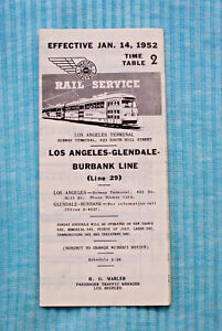 Pacific-Electric-Pocket-Time-Table-Glendale-Burbank-Line-29-2-14-52