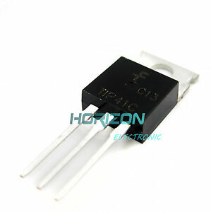 5PCS-TO-220-ST-IC-COMPLEMENTARY-SILICON-POWER-TRANSISTORS-NEW-TIP41C