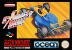 Super Nintendo SNES Exhaust Heat PAL UK Boxed Game Complete Genuine