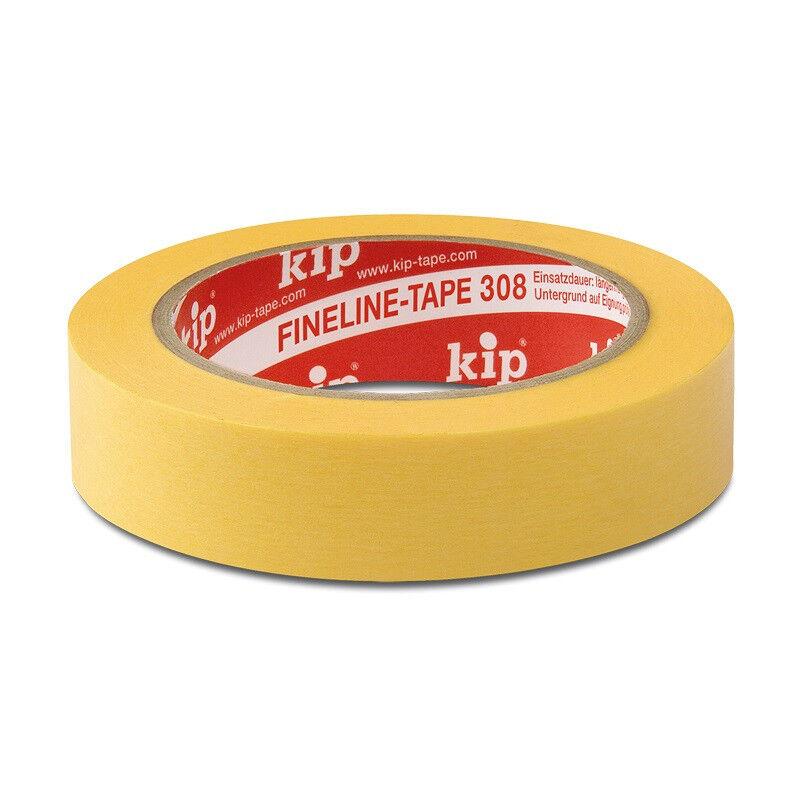 16 x KIP FineLine-Tape 308 30 mm x 50 m