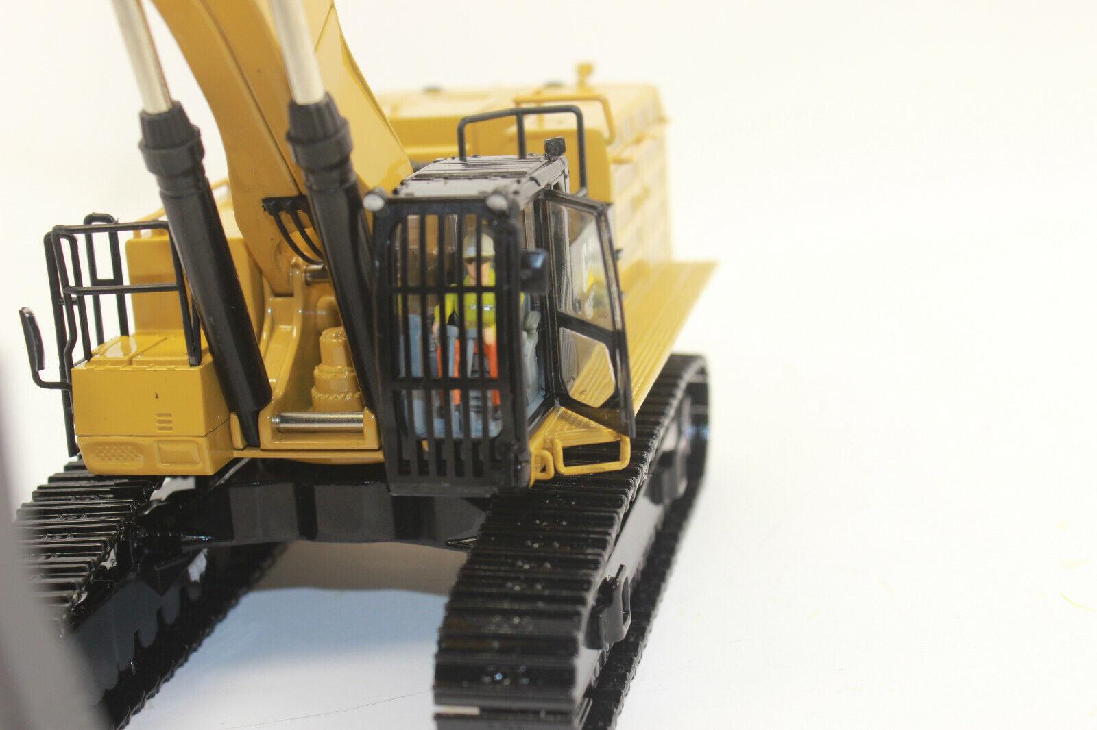 Miniature Masters 85284 CAT Caterpillar 390 F le Chaînes Excavateurs 1 50 NOUVEAU dans neuf dans sa boîte