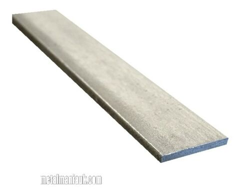 Stainless steel flat strip 30mm x  3mm x 3mtr
