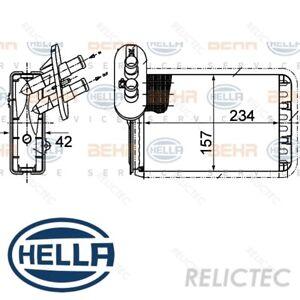 Heater Blower Motor VW Sharan Seat Alhambra /& Ford Galaxy 7M8 7M9 7M6
