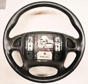 95-02 Firebird Trans Am Steering Wheel Radio Stereo Control Harness