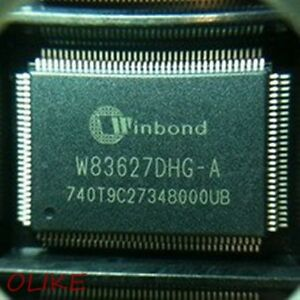 WINBOND W83627EHF DRIVERS FOR WINDOWS 7