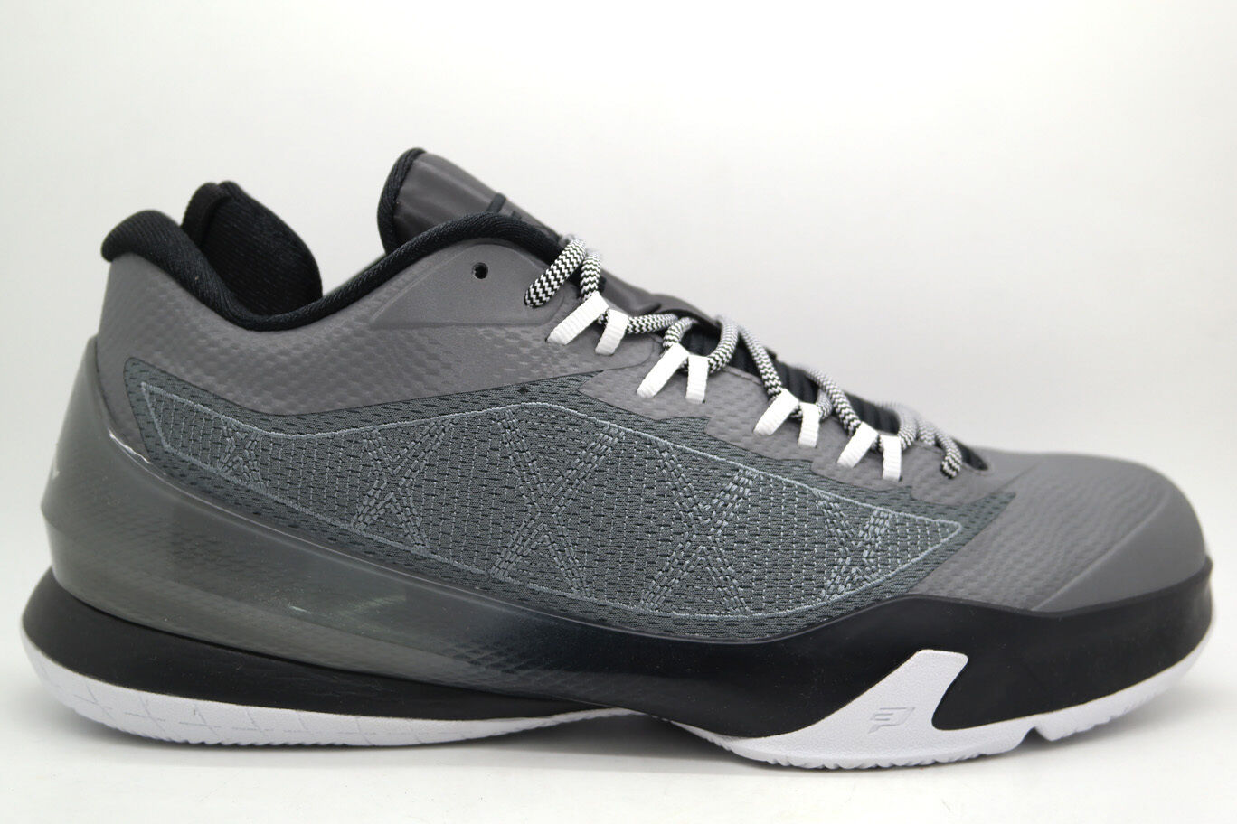 [684855-003] Gris Air Jordan CP3 VIII Hommes Baskets Air Jordan Gris [684855-003] Cool Noir Whitem 0a60ae