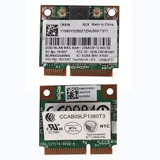 Download Driver: 11a/b/g/n Wireless LAN Mini-PCI Express Adapter